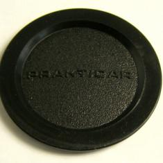Capac protectie Prakticar 53mm exterior - Capac Obiectiv Foto
