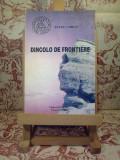 """Pavel Corut - Dincolo de frontiere """"A1667"""""""