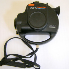 Vintage Agfa Moviematic C100 Family Super 8