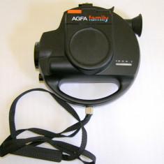 Vintage Agfa Moviematic C100 Family Super 8 - Aparat Filmat