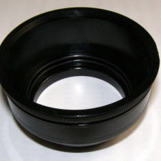 Adaptor filtru 58mm la 73mm - Adaptor aparat foto
