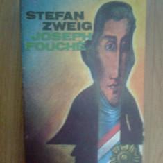n6 Joseph Fouche - Stefan Zweig