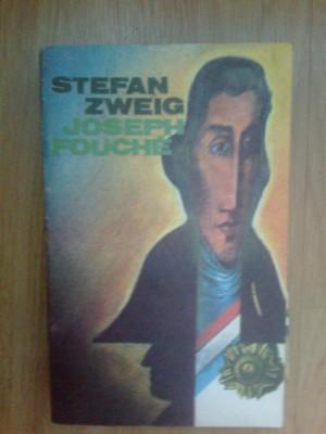 n6 Joseph Fouche - Stefan Zweig foto