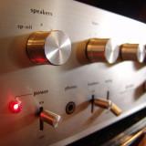 Amplificator hiEND = Twin Master #2 = Full Valve-Tube Custom*-SOLD!! - Amplificator audio, 0-40W