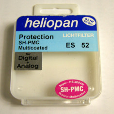 Carcasa protectie filtru 53mm in interior - Filtru foto