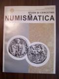 Studii si cercetari de numismatica, vol X (10), 1996