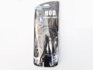 Bec imitatie xenon HOD H3 55W 12V