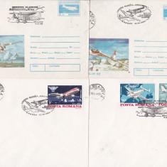 Bnk fil Aeromfila 84 - plicuri ocazionale