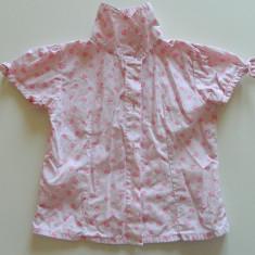 Camasa, camasuta eleganta pentru fetite, marimea 1-2 ani, ideala vara, Culoare: Roz, Fete