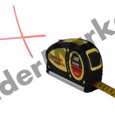 Ruleta Multifunctionala Level Pro 3 Laser - Nivela Laser