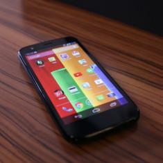 Motorola Moto G - Telefon Motorola, Negru, 8GB, Neblocat, Single SIM