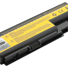 1 PATONA | Acumulator laptop Acer Aspire AS07B41 5310 5520-6A2G12Mi 5710Z 5720 - Baterie laptop PATONA, 4400 mAh