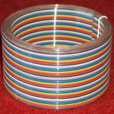 bandă cablu cu 52 fire
