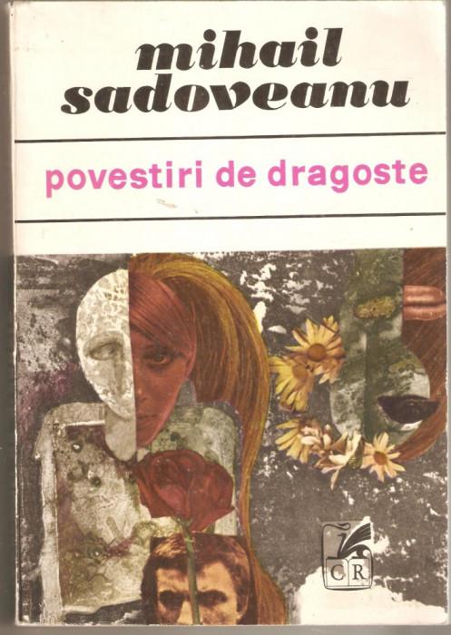 M.Sadoveanu-Povestiri de dragoste