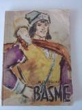 Basme / Mihai Lungianu / ilustratii Gh. Adoc /C49P