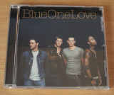 Blue - One Love (CD), virgin records