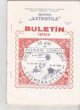 Bnk fil Astrofila - Buletin intern nr 4/1987