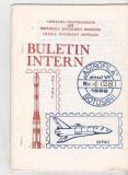 Bnk fil Astrofila - Buletin intern nr 4/1989