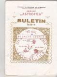 Bnk fil Astrofila - Buletin intern nr 2/1987