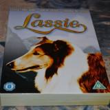 Film - Colectia de filme Lassie - 3 Discuri DVD - Release UK Original