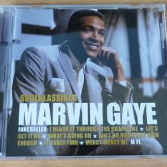 Marvin Gaye - Soulklassiker Best Of (CD)