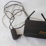 ROUTER WIRELESS JAZZTEL/COMTREND AR-5387un, ADSL2+