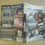 Coperta - Skate 3 - XBOX360 ( GameLand )