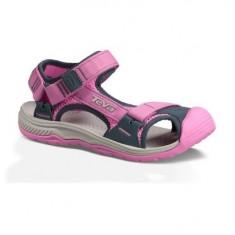Sandale Teva Hurricane Toe Pro pentru femei (TVA-1000357-PKG) - Sandale dama Teva, Culoare: Roz, Marime: 39