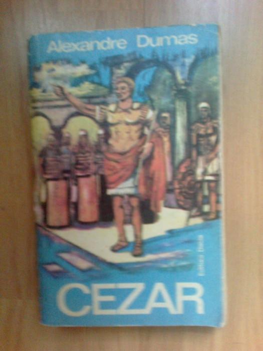g0 Cezar - Alexandre Dumas