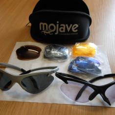 Ochelari soare mojave convertibe eyewear