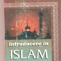 Meudidi-Introducere in Islam - Carti Islamism