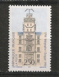 Franta.1993 200 ani telegraful Chappe   SF.735