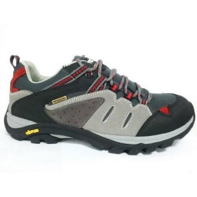 Pantofi pentru barbati Lytos Dean Tur Grey (LYT-DEA-GRE) foto