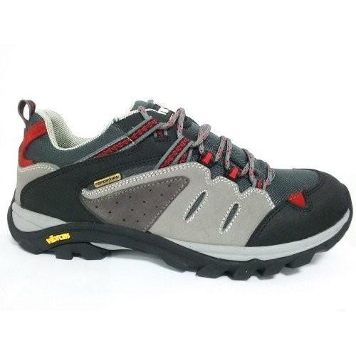 Pantofi pentru barbati Lytos Dean Tur Grey (LYT-DEA-GRE) foto mare