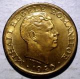 R.269 ROMANIA MIHAI I 2000 LEI 1946 XF/AUNC, Alama
