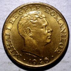 R.269 ROMANIA MIHAI I 2000 LEI 1946 XF/AUNC - Moneda Romania, Alama