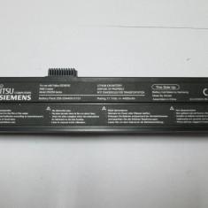 BATERIE / ACUMULATOR FUJITSU SIEMENS AMILO M1425 NETESTATA - POZE REALE! - Baterie laptop Fujitsu Siemens, 4400 mAh