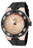 Ceas pentru inot INVICTA PRO DIVER ORIGINAL + cutie si garantie, Lux - sport, Quartz, Inox