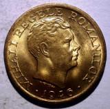 R.292 ROMANIA MIHAI I 2000 LEI 1946 XF/AUNC, Alama