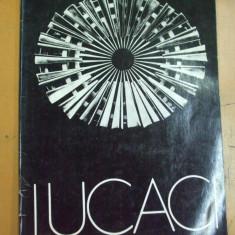 Lucaci Constantin album sculptura 15 reproduceri alb - negru - Carte sculptura