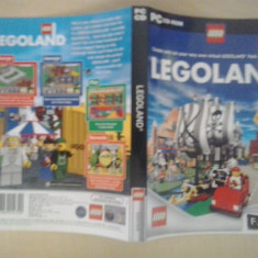 Coperta - Legoland - PC ( GameLand )