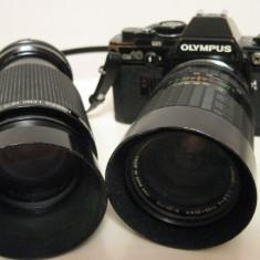Aparat foto vechi Olympus - Aparat Foto cu Film Olympus