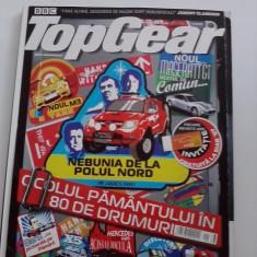 Top Gear - septembrie 2007 /C rev P - Revista auto