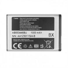 Acumulator Samsung AB553446BU - B2100, C3300, C5212, E1110, E1130, Li-ion