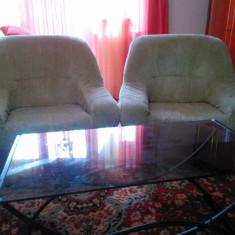Mobilier de sufragerie - Fotoliu living