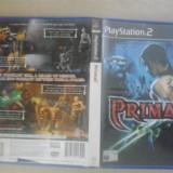 Primal - JOC PS2 Playstation ( GameLand ) - Jocuri PS2, Actiune, 16+, Single player