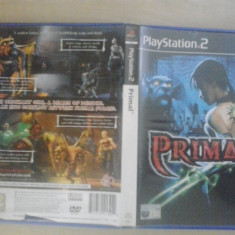Primal - JOC PS2 Playstation ( GameLand ) - Jocuri PS2, Actiune, 16+, Single player