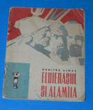 DUMITRU ALMAS - FLUIERASUL SI ALAMAIA / ALAMIIA. ILUSTRATII DE RONI NOEL, Alta editura, Dumitru Almas
