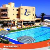 LAST MINUTE! OFERTA UNICA!KOS, Hotel Nirides 3* SUPERIOR, 400 E/ PERS