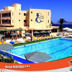 LAST MINUTE! OFERTA UNICA!KOS, Hotel Nirides 3* SUPERIOR, 400 E/ PERS - LAST MINUTE - Turism Extern